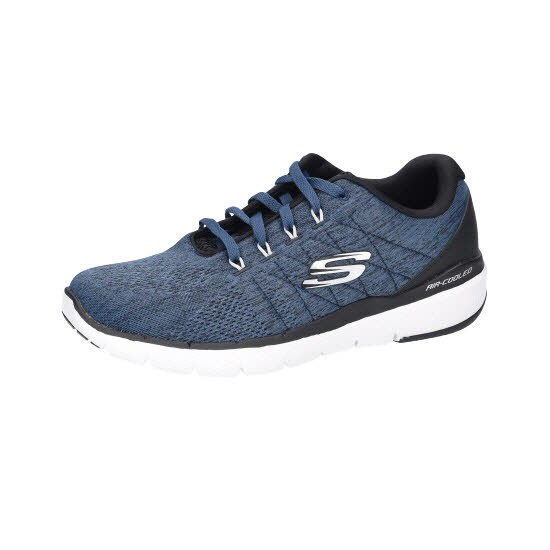 Skechers FLEX ADVANTAGE 3.0 - STALLY,Blau - Bild 1