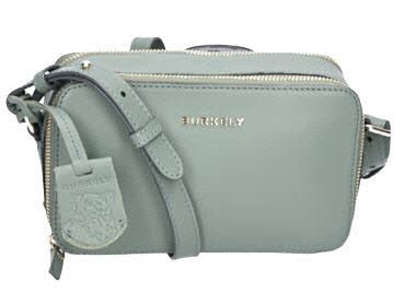 Burkely Crossover Box Salbei Green